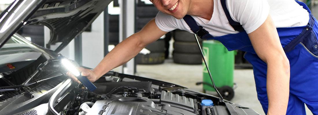 Trouver le meilleur garage pour votre vehicule a Villeurbanne
