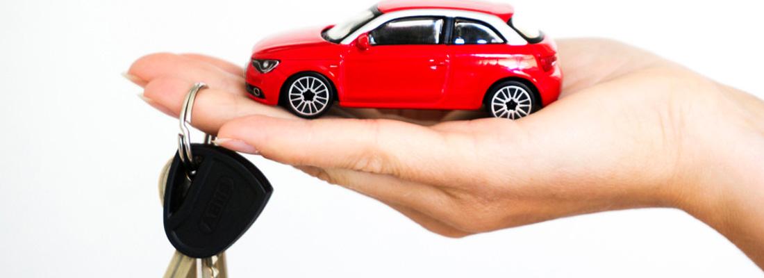 déclaration d'achat d'un véhicule